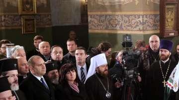 Караянчева: Освобождението проправя пътя на държавата към нейното възраждане