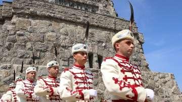 141 г. от Шипченската епопея, решила края на Руско-турската освободителна война