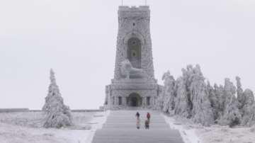 Чия собственост е паметникът на връх Шипка?