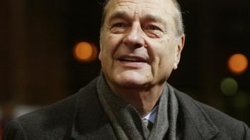 Днес ще се проведе общонародно поклонение пред тленните останки на Жак Ширак