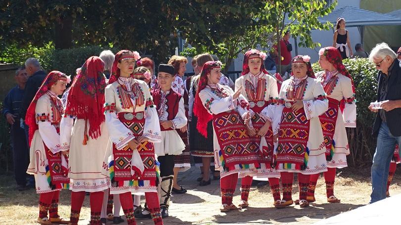 Снимка: В Шишковци показват България, която носим в сърцата си