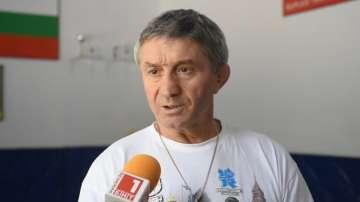 Олимпийски шампион по борба изгради зала за тренировки в Шивачево