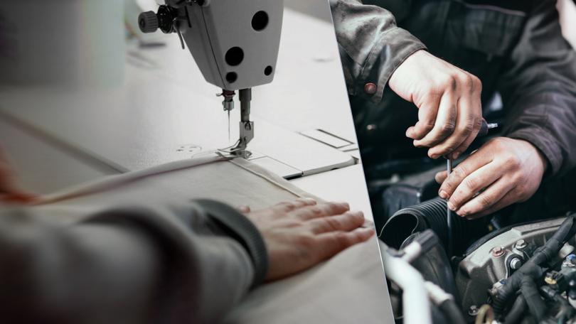 Румънски фирми търсят български работници и предлагат бонуси - осигурен