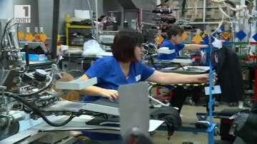 Сивият сектор в шивашката промишленост