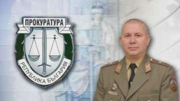 Генерал Шивиков отива на съд за длъжностно присвояване