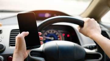 Започва спецоперация на МВР за използването на мобилни телефони от шофьори
