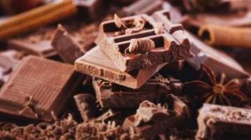 Бирен шоколад и шоколадово суши на шокофестивал в София