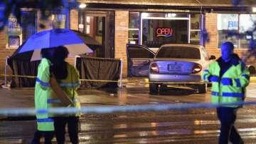 Трима души загинаха при масова стрелба в Ню Орлиънс