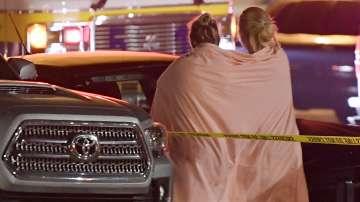 13 души са убити при стрелбата в Калифорния
