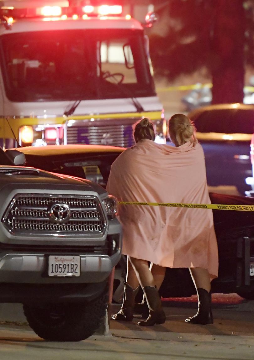 13 души са убити при стрелба в бар в градчето