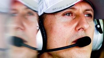 Le Parisien: Шумахер е излязъл от комата