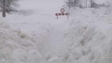 Поетапно ще отварят общинските пътища в Шумен