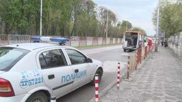 Момиче падна от третия етаж на училище в Шумен