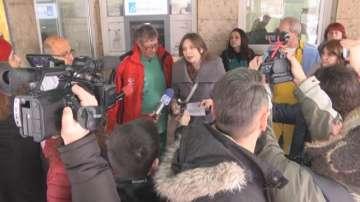 Продължават протестите в подкрепа на д-р Иван Димитров