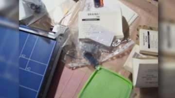 Полицията в Шумен разкри работилница за фалшиви документи