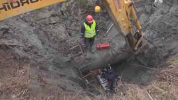 Десет нови теча по водопровода на Шумен