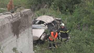 Четирима души пострадаха при катастрофа в Шумен