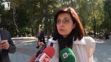 Меглена Кунева: Проверките на МОН във висшите училища продължават