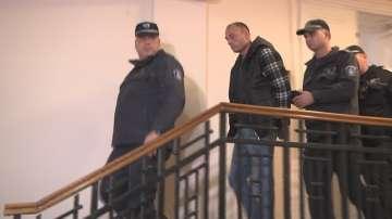 Машинистът, управлявал влака-убиец в Хитрино, е пуснат под гаранция