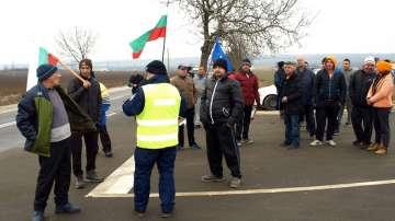Шуменски квартали на протест заради винетки за влизане в града