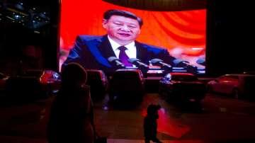 Ключова реч на китайския президент Си Дзинпин