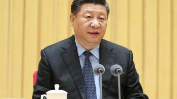 Си Дзинпин призова сънародниците си да сложат край на неразумното потребление