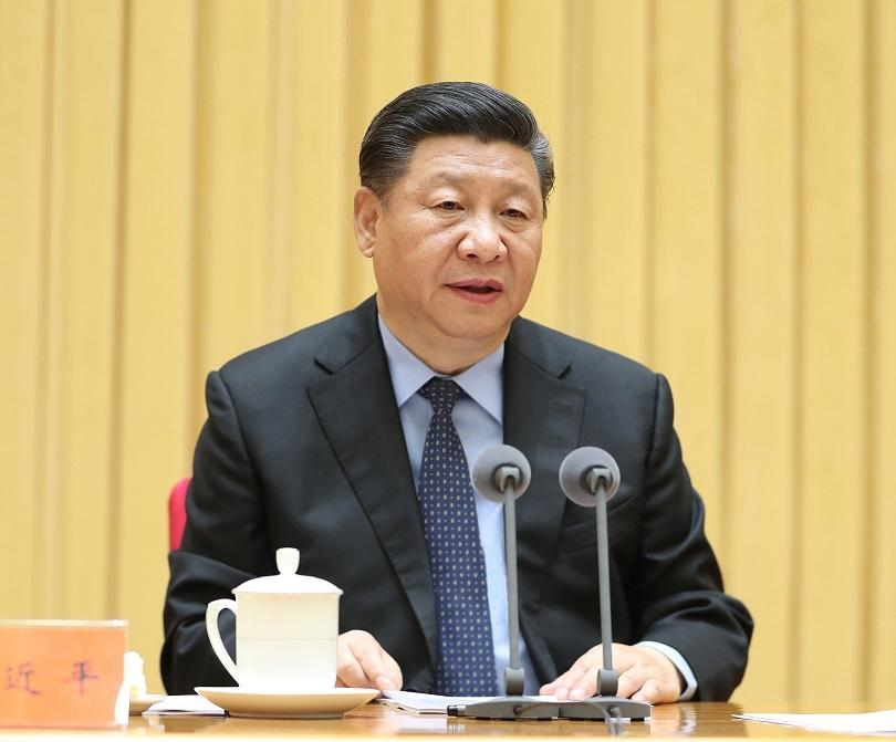 президентът китай обяви съкрушителна победа борбата корупцията