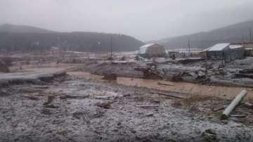 15 са жертвите на тежкия инцидент в златодобивна мина в Красноярския край