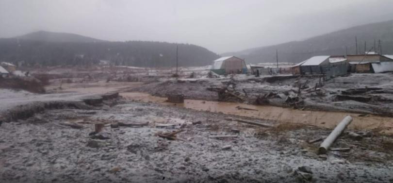 Снимка: 15 са жертвите на тежкия инцидент в златодобивна мина в Красноярския край