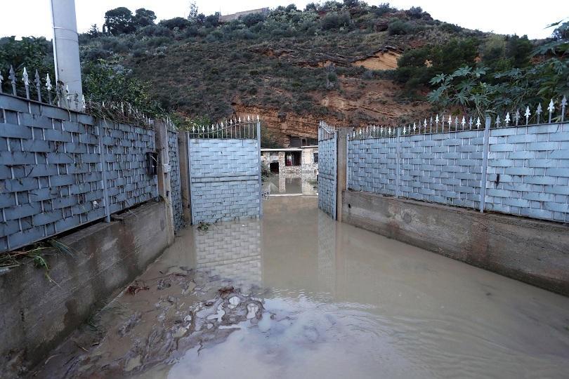 откриха жертви наводнена къща сицилия