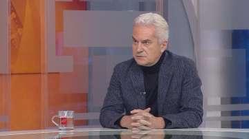 Волен Сидеров: Не съм сигурен, че искам да бъда отново депутат