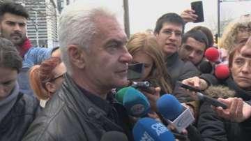 Волен Сидеров: Ако не станат нещата с преговорите, се отива пак на избори