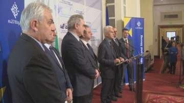 Споровете около Истанбулската конвенция в НС продължават