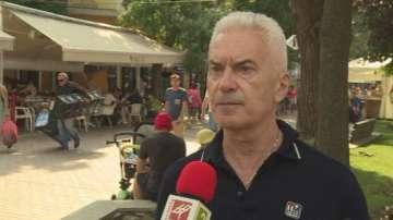 Сидеров: Туристическият бранш губи от проверките за шума