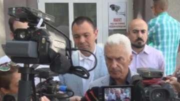 Сидеров: РЗИ и областните полицейски управления се използват като шпицкоманди
