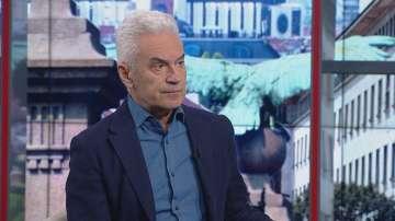 Волен Сидеров: В рамките на управляващата коалиция няма проблеми