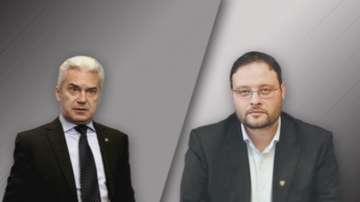 """Сидеров и Чуколов на съд за инцидента пред магазина на ул. """"Раковски"""""""