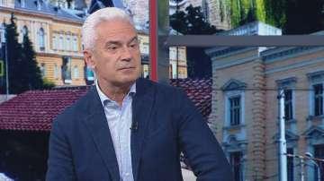 Волен Сидеров: Бъдещето на Европа е в евразийски проект
