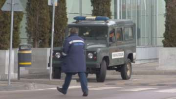 Българин в чужбина е подавал фалшивите сигнали за бомби в София