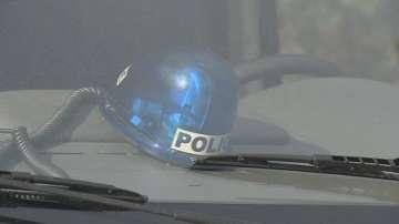Запалиха колата на съпругата на пловдивския кмет