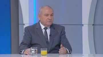 Ген. Симеонов: Нужни са кардинални мерки в отбраната и сигурността