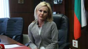 Сийка Милева: Проверяваме извършено корупционно престъпление от съдия