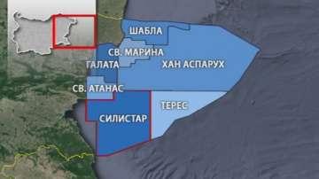 Правителството подписа за проучване на нефт и газ в блок Силистар