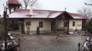 Църквата в село Айдемир е строена преди повече от 180 години от руски войници