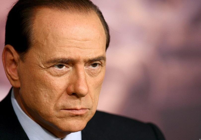 Берлускони ще са кандидатира в изборите за Европейски парламент, каза Таяни