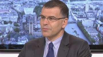 Симеон Дянков бе привлечен като обвиняем по делото с акциите на ЕВН