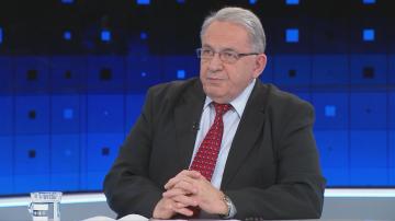 Симеон Николов: Инвазията на Турция може да разпали нов етап от войната в Сирия