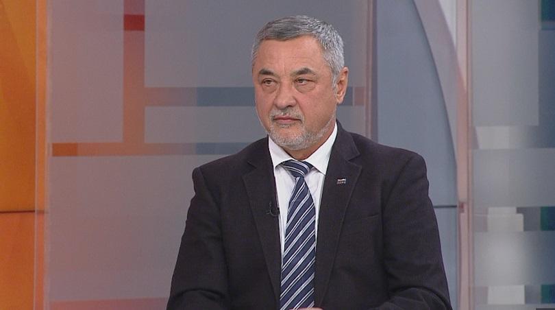 Симеонов: До ден-два ще имаме окончателно политическо споразумение