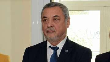 Валери Симеонов с изявление по повод решението на ЮНЕСКО за парк Пирин