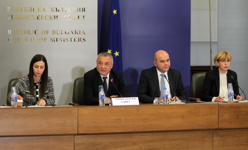 Националният съвет за тристранно сътрудничество подкрепи частично проекта на Закон